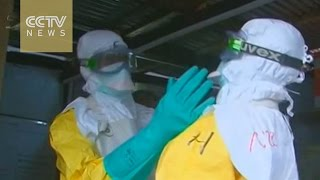Reconstruction: Chinese Foreign Minister Visits Ebola Affected Countries