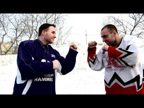 SMITTY'S CHEETAHS VS. BEDEQUE VIPERS PROMO