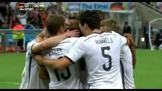 Video Germany 1:0 Argentina  Full Highlights (english) MP3, 3GP, MP4, WEBM, AVI, FLV Oktober 2017