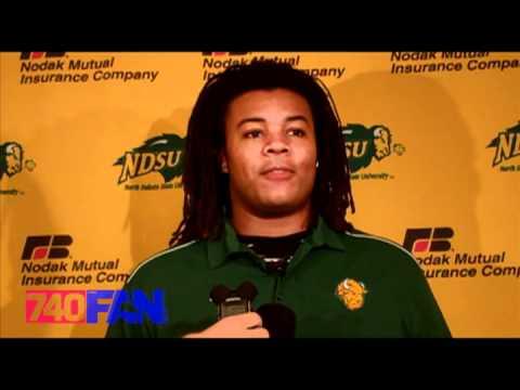 Billy Turner Interview 10/25/2011 video.