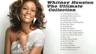Whitney Houston || the ultimate collection
