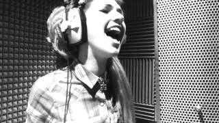 Whats Up- 4 Non Blondes Cover - Lauren Tate - YouTube