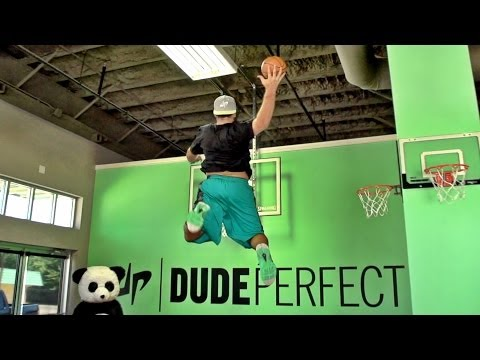 Dude Perfect%27s Office Edition