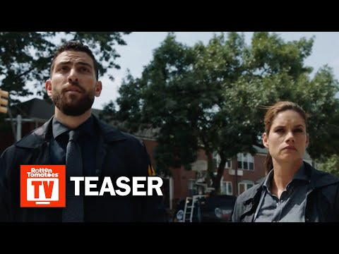 FBI Season 2 Trailer | 'Little Egypt' | Rotten Tomatoes TV
