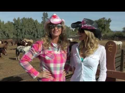 2DaywithJandJ: Rancho de los Caballeros