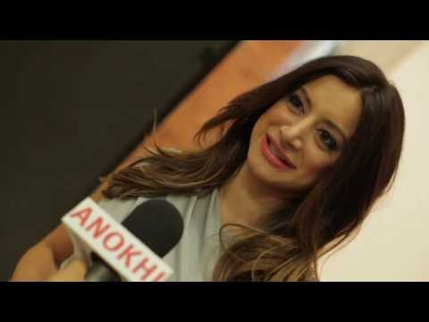 EP 27: ANOKHI Magazine's Summer 2013 Health & Wellness Issue Cover Shoot With Noureen Dewulf