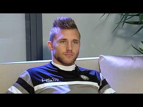 Uradno: Widmer zapušča Udinese