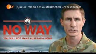L'Australie, terre promise des réfugiés ou enfer à migrants ?
