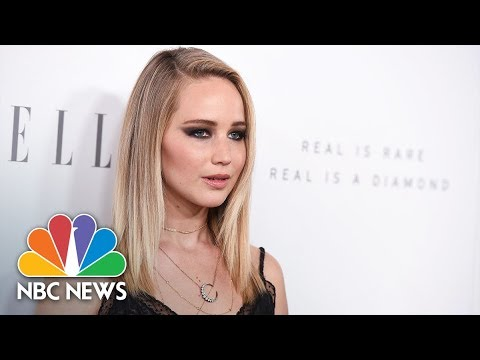 Hollywood Speaks Out Against Sexual Harassment With #MeToo | NBC News