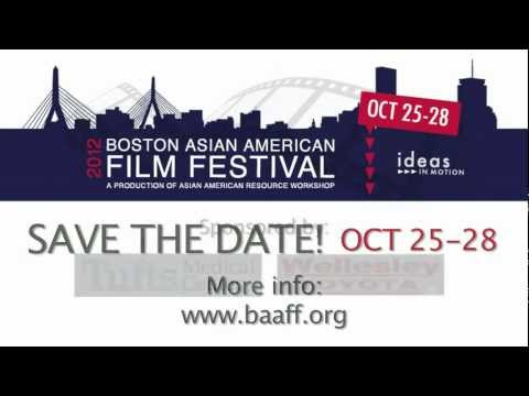 2012 Boston Asian American Film Festival