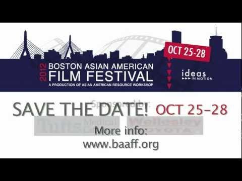 2012 Boston Asian American Film Festival