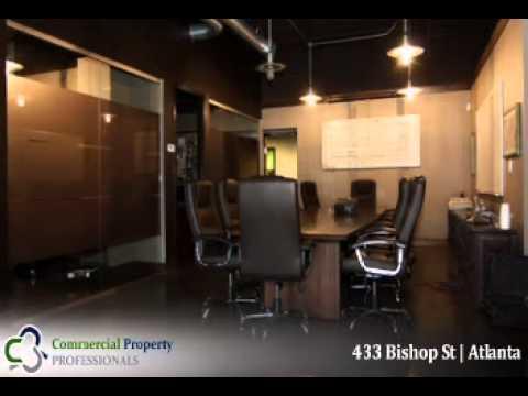 433 Bishop St, Ste A, Atlanta | Commercial Property Professionals