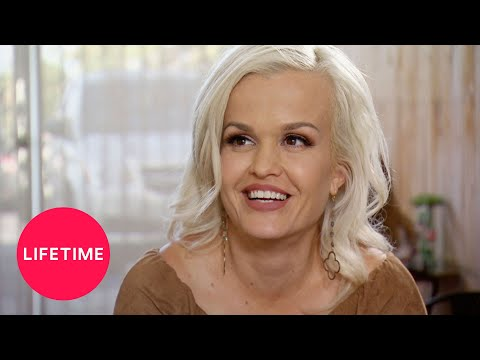 Terra's Big House: Terra and Stephanie Address Their Issues (Ep 5) | Little Women: LA | Lifetime