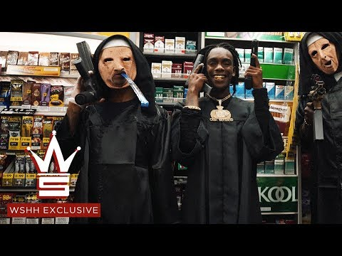 """YNW Melly """"Virtual (Blue Balenciagas)"""" (WSHH Exclusive - Official Music Video)"""