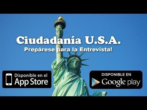 Video of Ciudadania USA