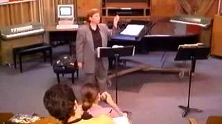 The Language Of Music: Lecture 7 - Music Of The Middle Ages 2