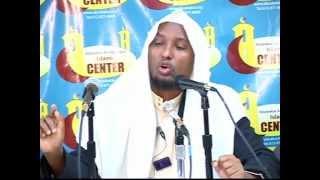 Ku Sabirka Masiibooyinka - Sh. Abdirisak Xaashi full download video download mp3 download music download