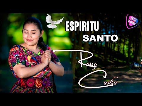 Solista Rossy Castro Video En Vivo Espiritu Santo