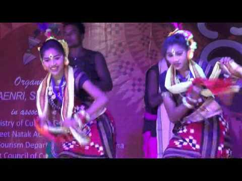 Video Traditional Folk Dance by PAENRI Sonepur on PAENRI TIHAR-2017 download in MP3, 3GP, MP4, WEBM, AVI, FLV January 2017