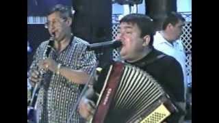 Stefan de la Barbulesti - LIVE Florin Salam