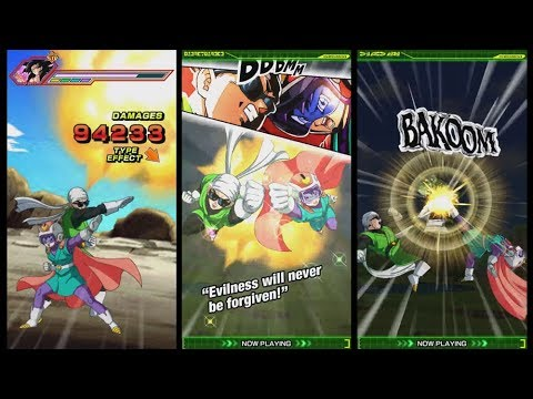 LR GREAT SAIYAMAN IS HERE! BRAND NEW SUPER ATTACKS! (DBZ: Dokkan Battle)