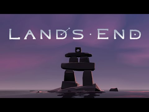 Samsung Gear VR Gets Exclusive Lands End Game