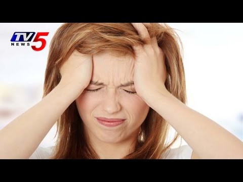 Migraine Pain, Symptoms & Treatments : TV5 News