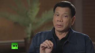 Video Duterte: US tells us what to do, threatens to cut assistance (EXCLUSIVE) MP3, 3GP, MP4, WEBM, AVI, FLV Februari 2019