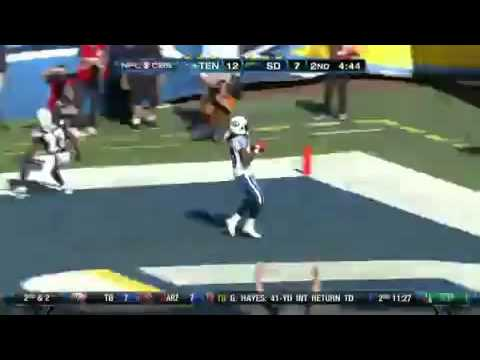 0 Top 10 Plays of the 2010 NFL Season