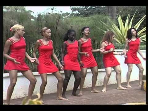 Ikouekete - Dany Engobo et les Coeurs Brisés