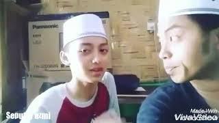 TERBARU (salam penting dari gus azmi)
