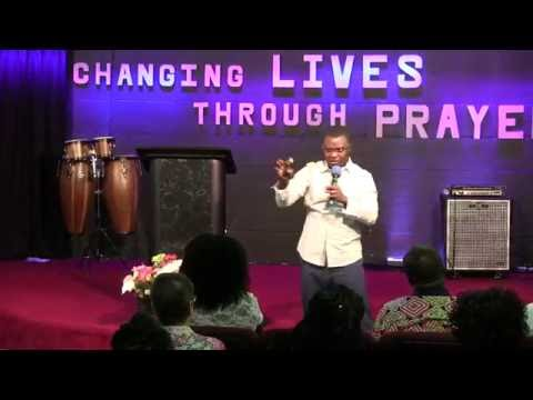 The Lord Lift His Countenance Upon Thee, and give Thee Peace by Pastor Neil Acheampong