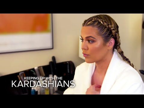 KUWTK | Kim, Khloe and Kylie React to