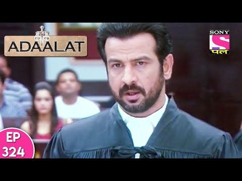 Adaalat - अदालत - Episode 324 - 12th August, 2017
