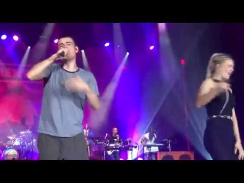 Rudimental - Rumour Mill Live, Warsaw Torwar Hall 14.11.2015