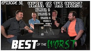 Video Best of the Worst: Wheel of the Worst #9 MP3, 3GP, MP4, WEBM, AVI, FLV Februari 2018