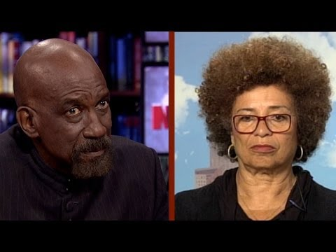 shakur - http://www.democracynow.org - One day after the exiled former Black Panther Assata Shakur became the first woman named to the FBI's Most Wanted Terrorist Lis...