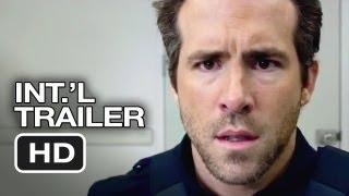 R.I.P.D. Official International Trailer #2 (2013) - Ryan Reynolds, Jeff Bridges Movie HD