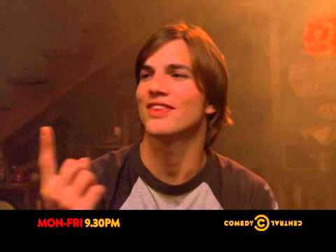 That 70s Show S8 - The End