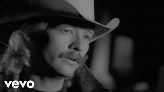 <b>Alan Jackson</b>  Midnight In Montgomery