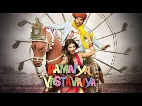 Ramaiya vastavaiya   full movie   hd 720p  girish, Shruti Hasan  #ramaiya_vastavaiya review and fact