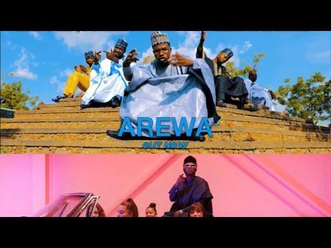 Bello Sisqo Sheriff - featuring - Umar M Shareef (Arewa Video 2020)