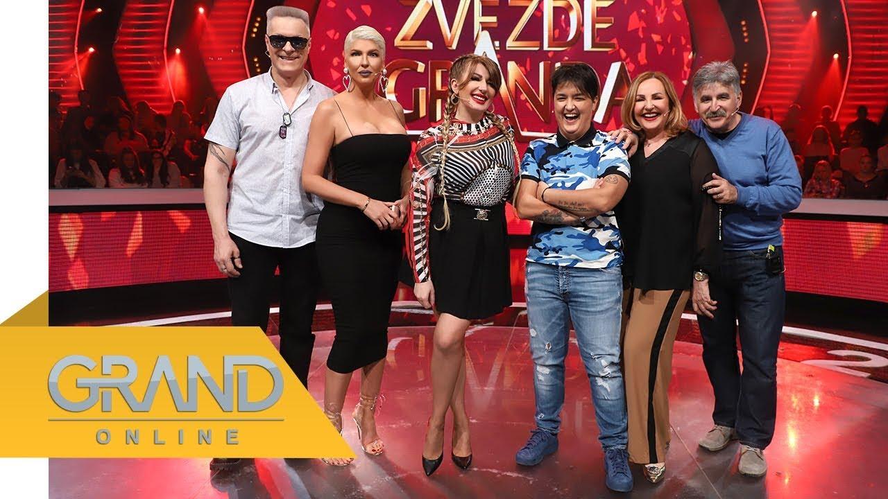 NOVE ZVEZDE GRANDA 2019: Trideset prva emisija – 20. 04. – najava