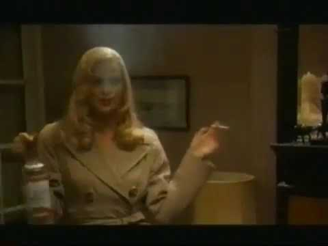 The Curse of the Jade Scorpion - TV Spot 2001