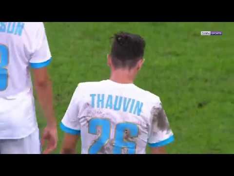 Marseille 3-0 Domzale - All Goals & Highlights - Europa League [HD]