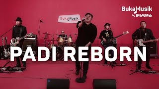 Video Padi Reborn | BukaMusik 2.0 MP3, 3GP, MP4, WEBM, AVI, FLV Januari 2018