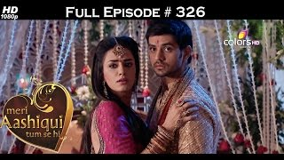 Nonton Meri Aashiqui Tum Se Hi   4th September 2015                                                          Full Episode  Hd  Film Subtitle Indonesia Streaming Movie Download