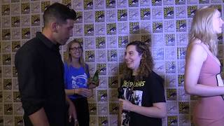 Check out my interview with Punisher's John Bernthal.Comic Uno Facebook: https://www.facebook.com/ComicUnoReviews/?fref=ts&ref=br_tf Comic Uno's Twitter: https://twitter.com/ComicUnoBuy Like Father, Like Daughter #1-3 in print: https://www.facebook.com/LikeFatherLikeDaughterComic/app/251458316228/ Buy Like Father, Like Daughter #1-3 on Comixology:  https://www.comixology.com/Like-Father-Like-Daughter/comics-series/70027Like Father, Like Daughter Website:http://likefatherlikedaughter.webcomic.wsMedia Madness Like Page: https://www.facebook.com/MediaMadnessVidcast?fref=ts