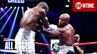 Video ALL ACCESS: Floyd Mayweather vs. Andre Berto | Epilogue | SHOWTIME MP3, 3GP, MP4, WEBM, AVI, FLV Desember 2018