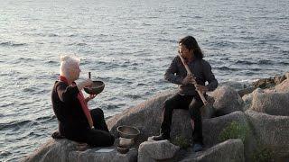 Download Lagu Raman Maharjan & Jacomina Kistemaker - Encounter with the Source (CD Sounds of Silence) Mp3